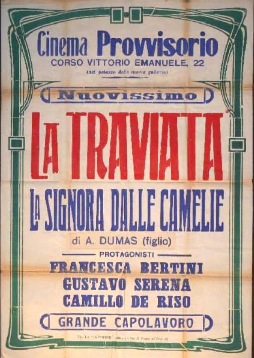 La Signora Delle Camelie (1971)